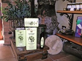 olio extravergine di oliva – Oleificio Andreassi